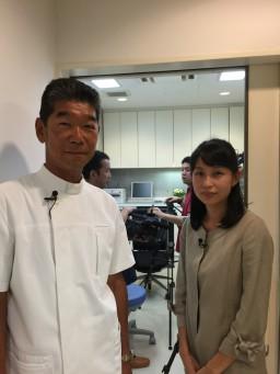 BSJAPAN「日経モーニングプラス」毎日、月〜金 朝6時39分〜