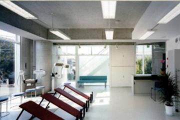 スポーツ整形外科リハビリテーション施設
