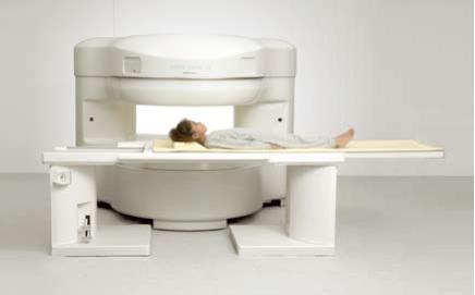 日立オープンMRI|稲毛整形外科|千葉市