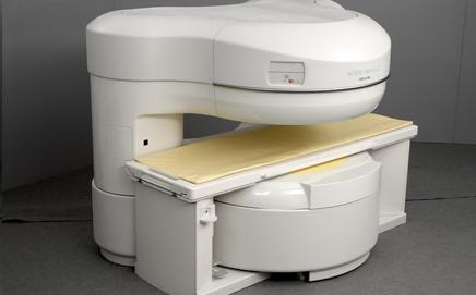 MRI検査案内